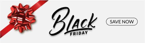 Free Black Friday banner classic
